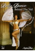 Amira Mor: Behind the Veil