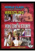 World Class Championship Wrestling: The Von Erich Story