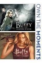 Buffy the Vampire Slayer: Season Eight