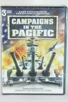 Campaigns In Pacific