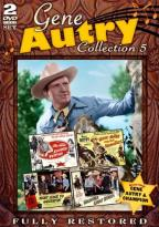 Gene Autry: Collection 5