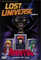 Lost Universe - Vol. 5: Union Of Evil
