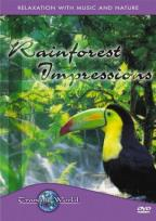 Tranquil World - Rainforest Impressions