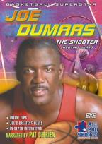 Joe Dumars: The Shooter, The Shooting Guard