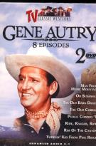 Gene Autry - 8 Episodes
