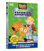 Bob the Builder - Dizzy's Favorite Adventures