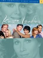 Knot's Landing - The Complete First Season