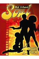 Old School Soul - 4 Movie Pack