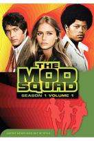 Mod Squad, The - The First Season, Vol. 1