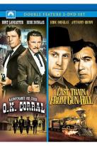 Gunfight At The O.K. Corral/ Last Train From Gun Hill
