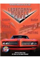 Legendary Muscle Cars - Box Set