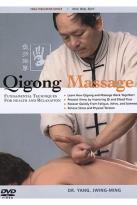 Qigong Massage
