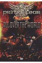 Primal Fear: 16.6 All Over the World