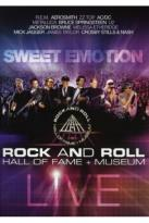 Rock and Roll Hall of Fame: Sweet Emotion
