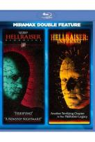 Hellraiser: Inferno/Hellraiser: Bloodline
