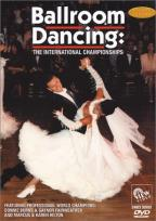 Ballroom Dancing - The International Championships