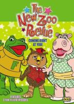 New Zoo Revue - Vol. 4: Patience/Advice/Responsibility