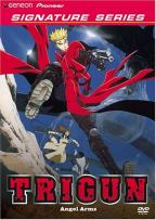 Trigun - Vol. 5: Angel Arms