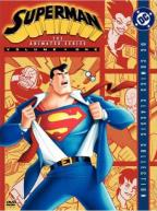 Superman: The Animated Series - Vol. 1