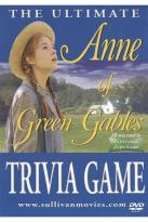 Ultimate Anne of Green Gables DVD Trivia Game