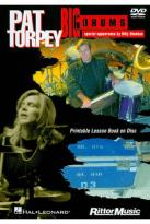 Pat Torpey: Big Drums