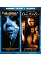 Halloween: The Curse of Michael Myers/Halloween: H2O