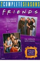 Friends - The Complete Fifth and Sixth Seasons