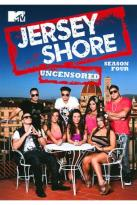 Jersey Shore - The Complete Fourth Season