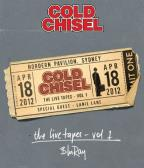 Cold Chisel: The Live Tapes, Vol. 1 - Hordern Pavilion, Sydney, April 18 2012
