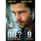 Too Young to Die?: 9 Bonus Movies