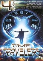 Time Travelers - Four Movie DVD Set