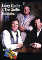 Larry Gatlin &amp; the Gatlin Brothers: Live at Billy Bob's Texas