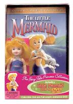 Fairy Tale Princess Collection - The Little Mermaid