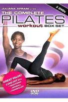 Complete Pilates Workout - Box Set