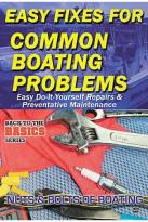 Practical Boater - Easy Fixes to Common Boat Problems