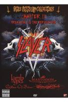 Slayer: The Unholy Alliance - Chapter II