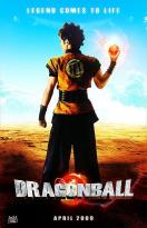 Dragonball Evolution: Z Edition