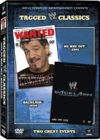WWE Tagged Classics - No Way Out 04/ Backlash 04