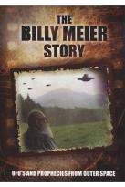 Billy Meier Story: UFO's and Prophecies from Outer Space