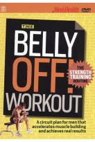 Men's Health: The Belly Off! Workout - The Strength Training Routine