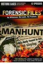 Forensic Files: Historic Cases