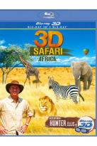 3D Safari: Africa