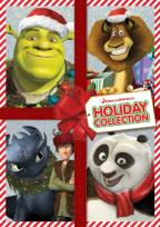 Collection des fetes Dreamworks