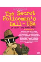 Secret Policeman's Ball: 4 March 2012 - Radio City Music Hall