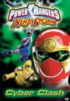 Power Rangers - Ninja Storm: Cyber Clash