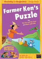 Between the Lions - Farmer Ken's Puzzle