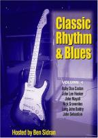 Classic Rhythm & Blues - Vol. 4
