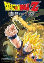 Dragon Ball Z - Wrath of the Dragon
