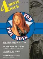 For the Boys - 4 Movie Pack