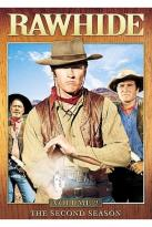 Rawhide - The Second Season Vol. 2